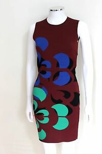 Xs Dress Alexander Mcqueen Stretch 2015 Resort Collection XnqqY7F4gw
