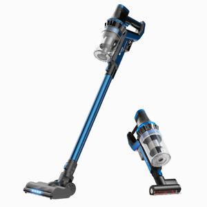Proscenic P10 Cordless Vacuum Cleaner  2 in1 Stick Carpet Floor Auto Broom 22Kpa