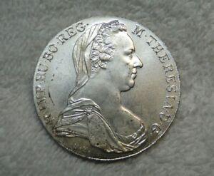 maria theresa thaler coin price