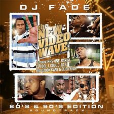 The New Video Wave 80's & 90's Edition Soundtrack [CD Mixtape] [theNewVideoWave]