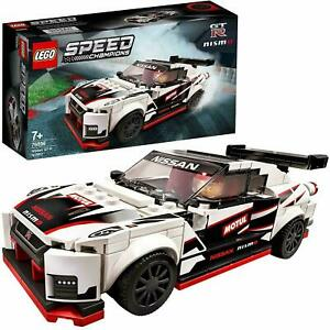 LEGO-Speed-Champions-Nissan-GT-R-NISMO-Age-7-76896