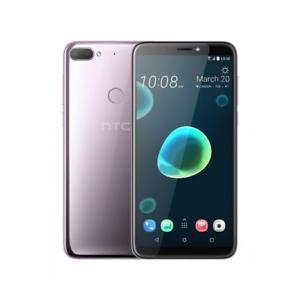 HTC-Desire-12-32GB-Unlocked-Dual-SIM-3GB-RAM-4G-LTE-6in-Purple