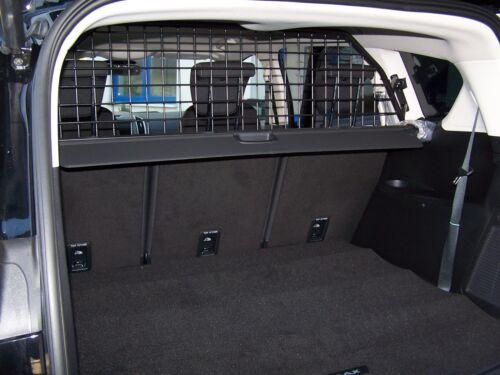 Gepäckgitter 15 Hundegitter Ford S-MAX ab Bj Hundeschutzgitter