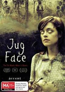Jug Face (DVD) - ACC0314 (limited stock)