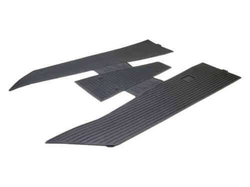 Paillasson Noir-VESPA PK 50 100 125 FL Vespa N Pk XL kat2 a FL PK XL kat2 éléments