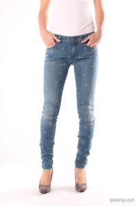 Neu 395 Jeans Luz Damen 010 535 Replay Tuyau Maigre Denim Pantalon Wx689 6A6STrwq