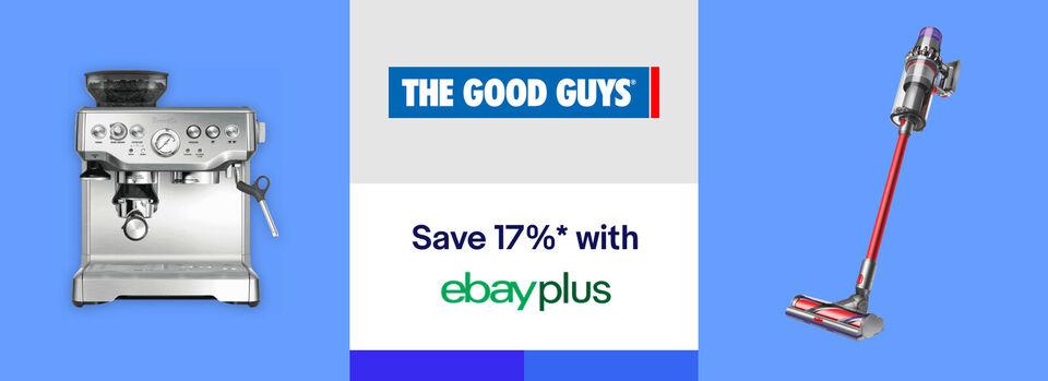 Get your code - Enjoy 15% off* The Good Guys