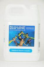 1kg Chlorine Granules Swimming Pool & Spa Chemicals