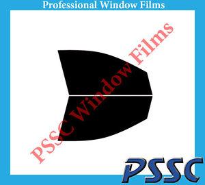 Daihatsu Cuore 2003-2006 Pre Cut Car Auto Window Tint Front Windows Kit
