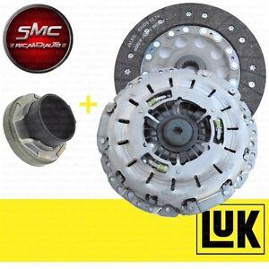 Kupplungssatz-LUK-BMW-3-E90-325-xi-KW-160-year-2005-01-2011-12-HP-218