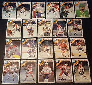 1978-79-OPC-WASHINGTON-CAPITALS-Select-from-LIST-NHL-HOCKEY-CARDS-O-PEE-CHEE