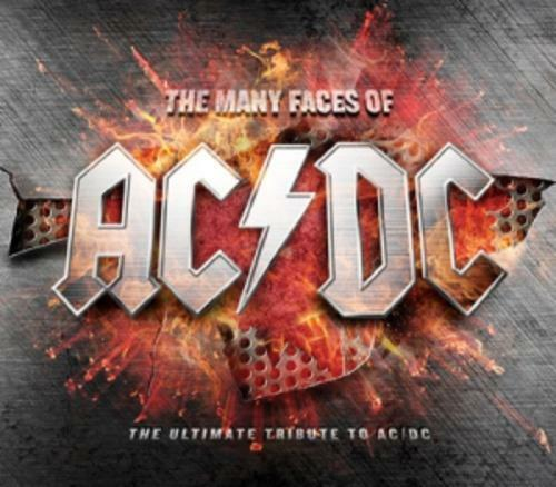 1 von 1 - Many Faces Of AC/DC