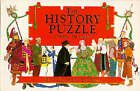 The History Puzzle by Cherry Denman (Paperback, 1995)