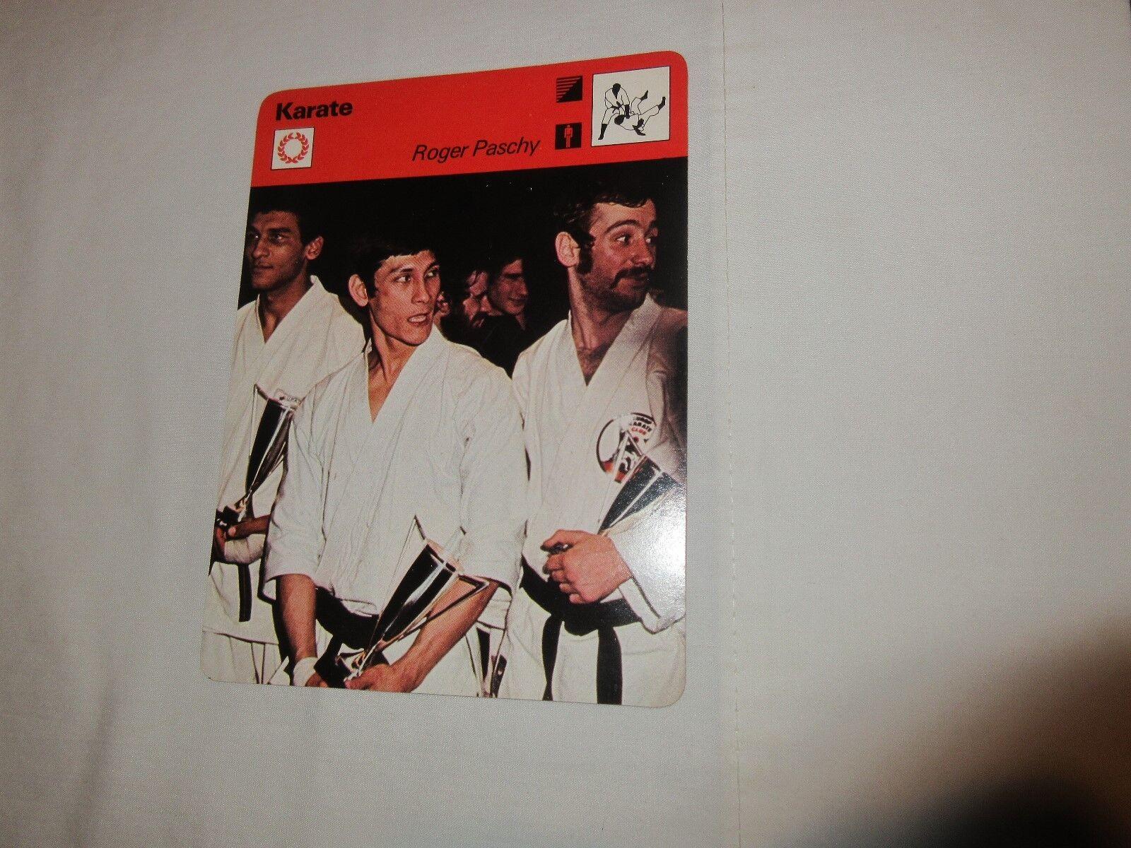 Sportscaster Cards 1978 ,Deck # 34 , Cards # 1-24 , Mik