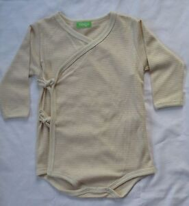 18-24m Unisex Tan With Olive Green Tint Tingo 100/% Organic Cotton clothes