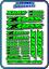 XRAY-RC-CAR-BUGGY-STICKER-1-10-1-8-NT1-T4-XB8-RX8-NITRO-DRIFT-ELECTRIC-GREEN-B thumbnail 1