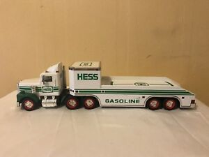 Vintage Collectible 1995 Hess Gasoline Toy Truck Ebay