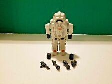 Battle Armor Upper Half. GI Joe 1983 Cobra SNAKE S.N.A.K.E