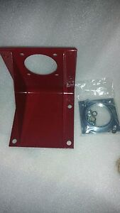Alemite 325749 Stub Pump Wall Bracket Graco Samson