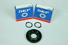 Bearing Kit To Fit Bold R1 Potato Chipper Chip Maker Includes Circlips And Seal