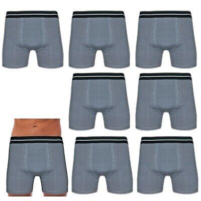 10 X Boxershorts Herren Retro Unterhosen Unterwäsche Shorts Baumwolle M-xxl Neu Ein Bereicherung Und Ein NäHrstoff FüR Die Leber Und Die Niere