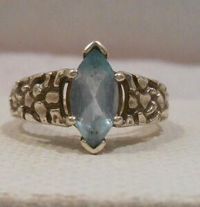 ... Vintage & Antique Jewelry > Fine > Retro, Vintage 1930s-1980s > Rings