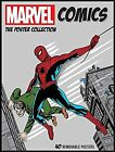 Marvel Comics: The Poster Collection by Insight Editions (Paperback, 2014)