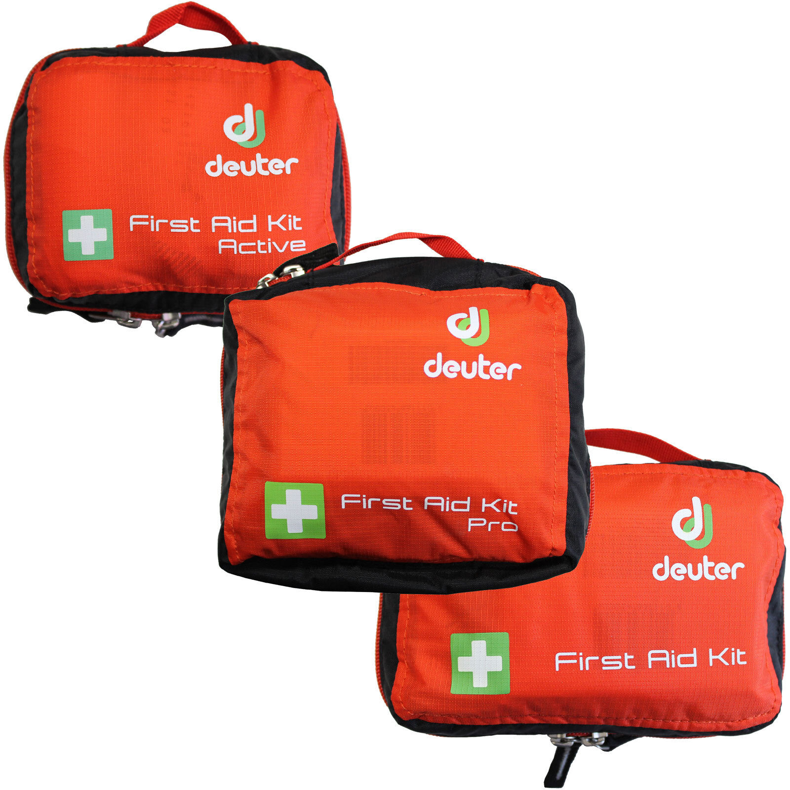 Deuter First Aid Kit First Aid Kit First Aid Kit Basic New