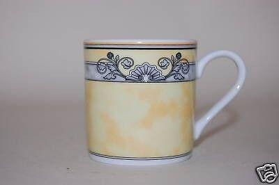 Kaffeetasse Diplomat Bouquet Tirschenreuth Bavaria