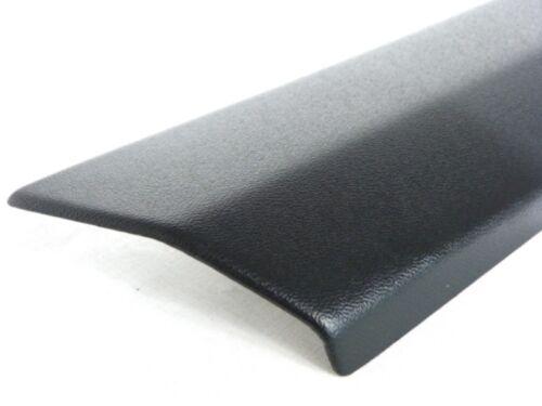 OPPL Ladekantenschutz für BMW 5er E60 Limousine 2003-2010 Kunststoff ABS