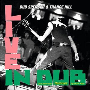 Dub-Spencer-amp-Trance-Hill-Victor-Rice-Remixes-Vinyl-LP-Brand-New-2013