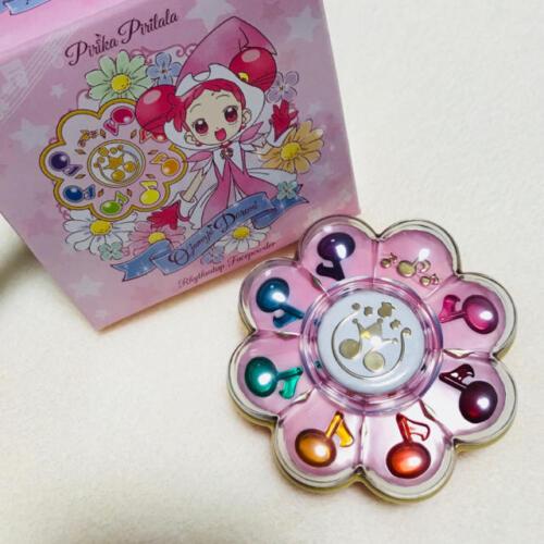 Magical Doremi Ojamajo Doremi Rhythm Tap Face Powder Japan Pre Owned F//S