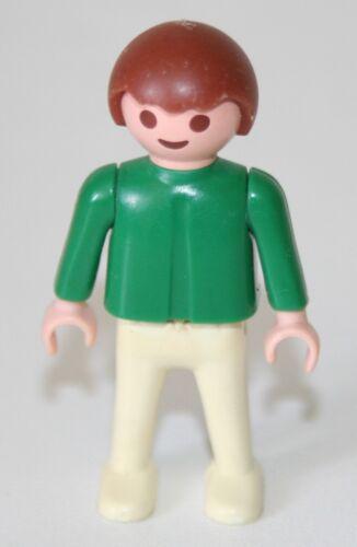 Pièce de rechange Personnage  enfant vintage Playmobil