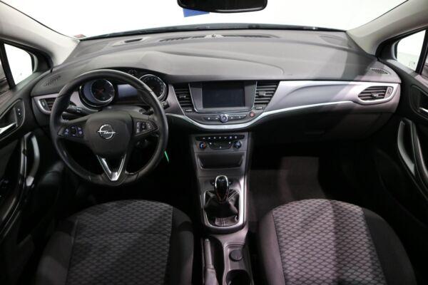 Opel Astra 1,0 T 105 Enjoy ST - billede 4