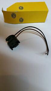 Hella H7 Fassung Lampenfassung Stecker Xenon Licht Steckgehause Sockel Socket Ebay