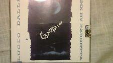 DALLA LUCIO - CANZONE RMX BY FARGETTA. CD SINGOLO 3 TRACKS