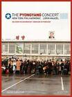 The Pyongyang Concert DVD 2008 NTSC