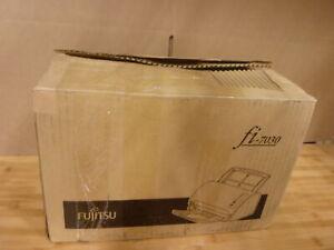 Fujitsu Fi-7030 Color Duplex Professional Document Scanner