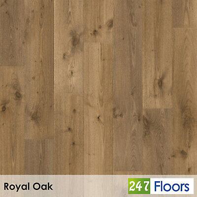 Royal Oak 61012 Balterio Traditions 9mm, Realistic Laminate Flooring