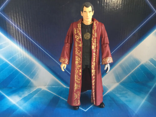 """MOSTRI /& nemici 9TH 10TH DR Doctor DR WHO Action Figure-Scala 5/"""""""