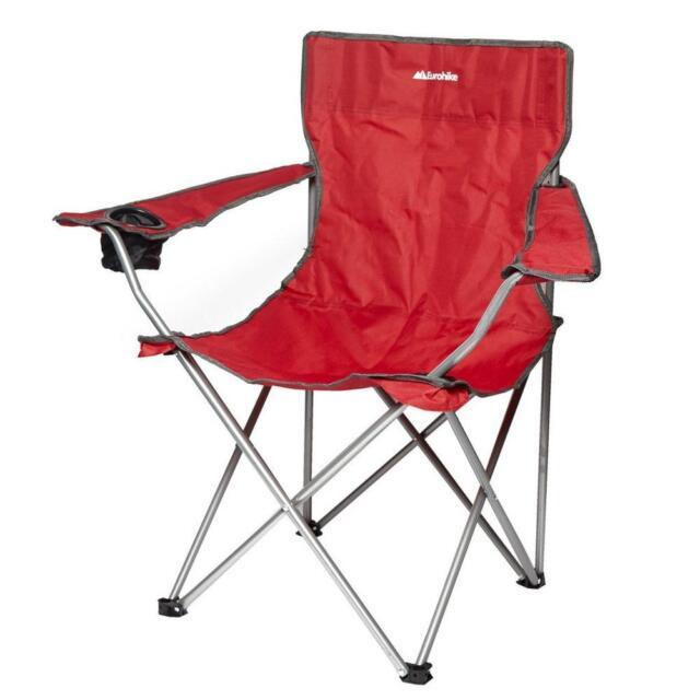 Eurohike Peak Folding Chair Equipment Camping Furniture for sale ... 2693858e2492
