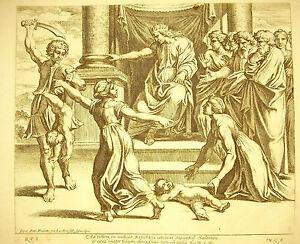 The-Just-Judgement-of-Solomon-Bible-Nicolas-Chaperon-1649-Ap-Raphael-Religion