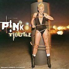 Trouble-von-Pink-CD-Zustand-sehr-gut