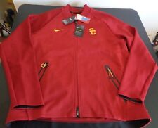 986110771 item 5 USC TROJANS Dri-Fit NIKE Therma Size XL Jacket NEW Fight On! FREE  SHIPPING -USC TROJANS Dri-Fit NIKE Therma Size XL Jacket NEW Fight On! FREE  ...