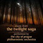 Music From the Twilight Saga (CD, Mar-2012, Silva Screen)
