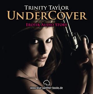 Undercover-Erotisches-Hoerbuch-1-CD-von-Trinity-Taylor-blue-panther-books