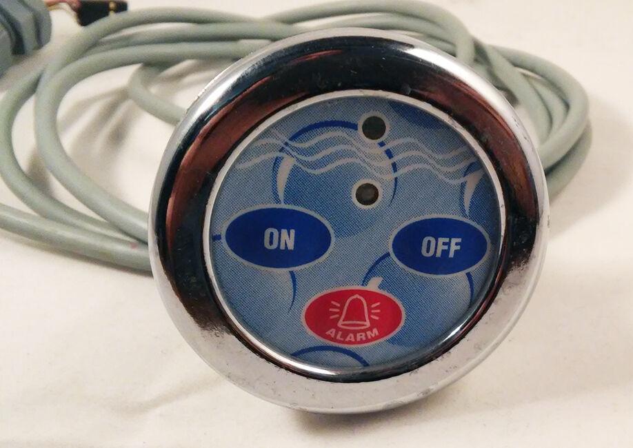 Panneau Electr. pour Cabines Douche Salle de bain Turc Chrome Vitaviva-Villeroy
