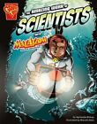 The Amazing Work of Scientists with Max Axiom, Super Scientist by Agnieszka Biskup (Hardback, 2013)
