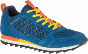 MERRELL-Alpine-J62441-Sneakers-Baskets-Chaussures-pour-Hommes-Toutes-Tailles