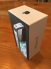 Apple iPhone4 empty oem box